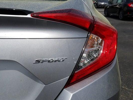Honda Dealership Mobile Al >> 2020 Honda Civic Sedan Sport - Honda dealer serving Sylacauga AL – New and Used Honda dealership ...