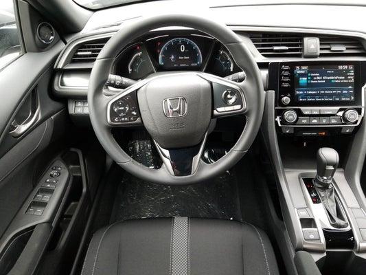 Honda Dealership Mobile Al >> 2020 Honda Civic Hatchback EX - Honda dealer serving Sylacauga AL – New and Used Honda ...